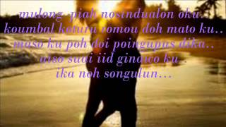 Download Aiso piupusan Aiso pitagadan by Jones Gobongo & Helen Making (fansub) Video