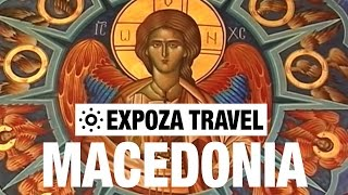 Download Macedonia Vacation Travel Video Guide Video