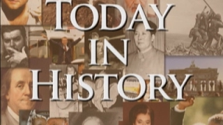 Download Today in History for February 22nd Video