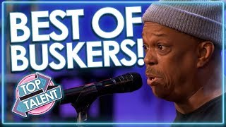 Download TOP Busker Auditions From Around The World! | Top Talent Video