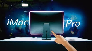 Download I touched the Apple iMac Pro... Video