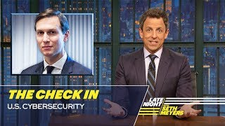 Download The Check In: U.S. Cybersecurity Video