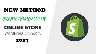 Download Create Shopify Store | How To Build Shopify Store 2017 Video