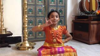 Download Bharatanatyam Mudras Video