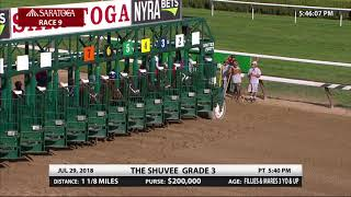 Download Farrell - 2018 - The Shuvee Stakes Video