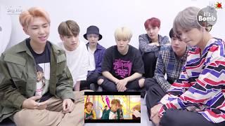 Download [BANGTAN BOMB] BTS 'DNA' MV REAL reaction @6:00PM (170918) - BTS (방탄소년단) Video
