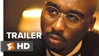 Download All Eyez on Me Teaser Trailer #2 (2017) | Movieclips Trailers Video