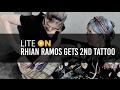 Download Look: Bag-ong tattoo ni Rhian Ramos from Apo Wang-Od Video