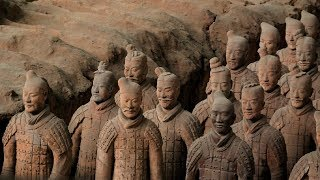 Download Epic Chinese Music - Terracotta Warriors Video