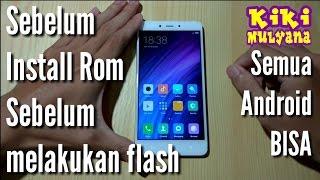 Download Cara Backup App+Data Semua Android Sebelum Flash&Install Rom Video