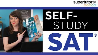 Download How to Self Study for the New SAT Test Video