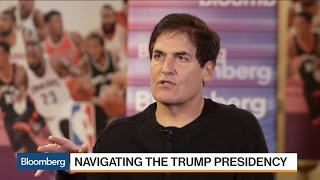 Download Mark Cuban on Trump Administration, Future of Jobs Video