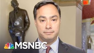 Download Rep. Castro: New Report Means It's Time For Trump Impeachment | The Beat With Ari Melber | MSNBC Video