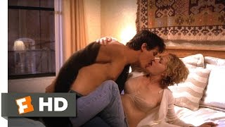 Download Hollow Man (2000) - Peeping Tom Jealousy Scene (6/10) | Movieclips Video