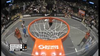Download Manila West (PHI) vs Bucharest (ROU) - Full Game - 2014 FIBA 3x3 World Tour Final Video