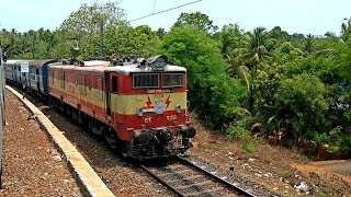 Download Parasuram Express exits with surprise WAM4 Video