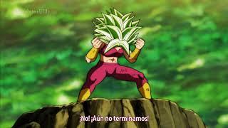 Download Goku elimina a Kefla del torneo del poder! HD Video