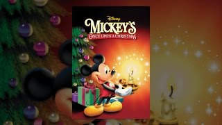 Download Mickey's Once Upon A Christmas Video
