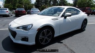 Download 2013 Subaru BRZ Limited Start Up, Exhaust, and In Depth Review Video
