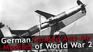 Download ⚜ | German Anti-Air Missiles of World War 2 Video