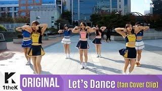 Download [FAN COVER CLIP] TWICE – 'TT'(Korean ver.) Video