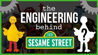 Download The Engineering Behind the Muppets Video