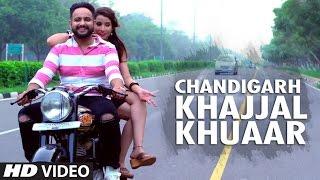 Download CHANDIGARH KHAJJAL KHUAAR   JASS JEE   JASSI X   LATEST PUNJABI SONGS 2016   T-SERIES Video