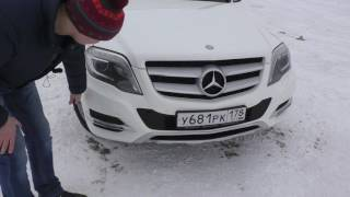 Download Мерс GLK 249 кобыл. шУСТРИК! Video