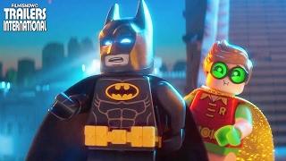 Download LEGO BATMAN, O FILME. Novos spots para a comédia animada. Video