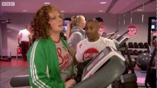 Download Absolutely Fabulous - BBC Sport Relief Night 2012 Video