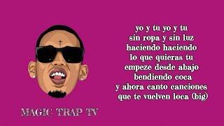 Download Tu Chapo (Letra) Ele A El Dominio Video