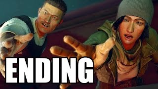 Download DEAD RISING 4 - Ending Video
