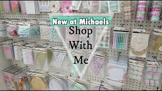 Download New At Michaels : Trending & More   Shop With Me  I'm A Cool Mom Video