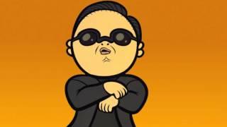 Download GANGNAM TIME! - Psy Vs. Carly Rae Jepsen & Owl City (NilsOfficial Mashup) Video