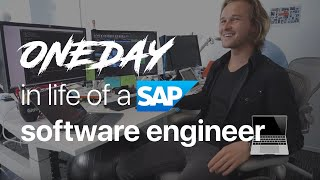 Download 💻 One Day in Life of SAP Software Engineer Video