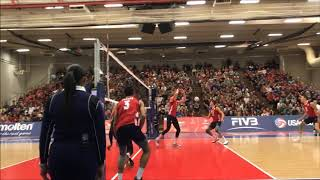 Download CAN vs. USA 09/30/2017 Video