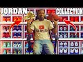 Download (REQUESTED) MY MILLION DOLLAR JORDAN COLLECTION (LOL) WHATS YOUR FAVORITE Video