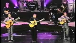 Download EXTRA Luis Miguel cantando con Lucho Gatica y Los Panchos Video