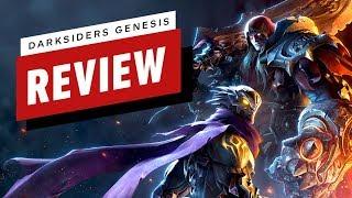 Download Darksiders Genesis Review Video