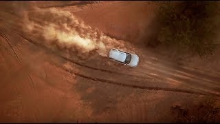 Download Land Rover Adventure Travel - Namibia Video
