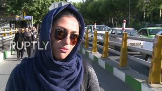 Download Iran: 'We are standing till the end' – Iranians react to deadly Tehran attacks Video