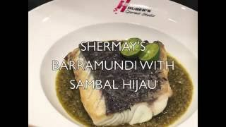 Download SHERMAY'S PAN-FRIED BARRAMUNDI WITH SAMBAL HIJAU [HOW TO] Video