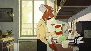 Download MEMO | Animation Short Film 2017 - GOBELINS Video