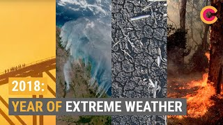 Download 2018: Year of Extreme Weather Video