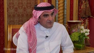 Download Saudi Sovereign Fund CEO on Investment Strategy Video