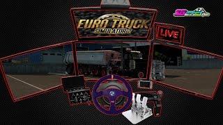 Download ProMods / Carretera y manta / Euro Truck Simulator 2 Video