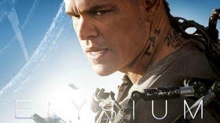 Download ″ELYSIUM″ | Trailer Deutsch German & Kritik Review Matt Damon 2013 [HD] Video