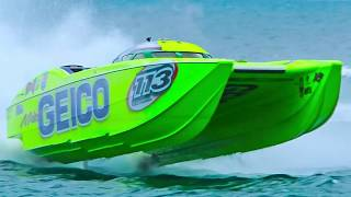 Download 12 Fastest Boats In The World Video