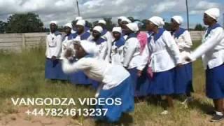 Download NDASHAIWA PAUMIRE-ZCC MBUNGO Video