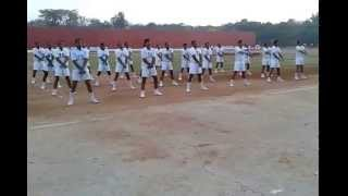 Download the 4th platoon practising physical exercises table card very beautiful this is old pt table cards Video